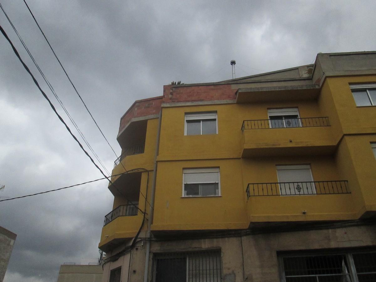 Apartamento en Carcaixent (20583-0001) - foto0