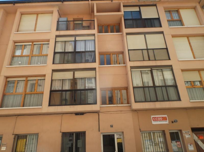 Piso en Sabiñánigo (20803-0001) - foto0