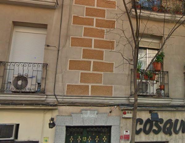 Apartamento en Madrid (21782-0001) - foto0