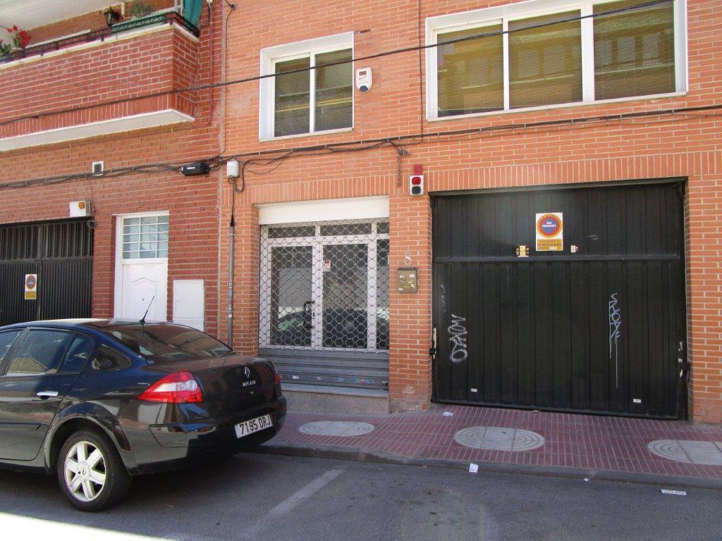 Locales en San Sebastián de los Reyes (21928-0001) - foto1