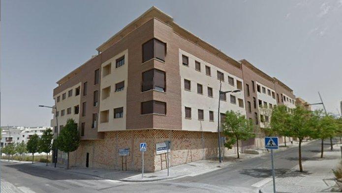 Edificio en Lucena (M74800) - foto1