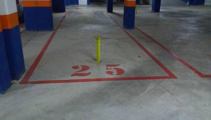 Garaje en Espinardo (Margarita Lozano) - foto3