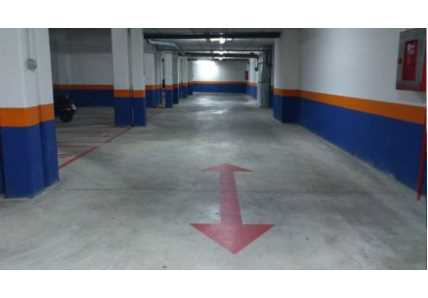 Garaje en Espinardo - 1