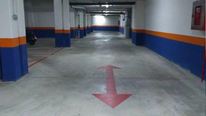 Garaje en Espinardo (Margarita Lozano) - foto2