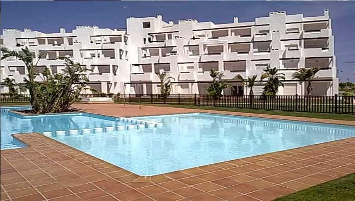 Apartamento en Torre-Pacheco (M61008) - foto1