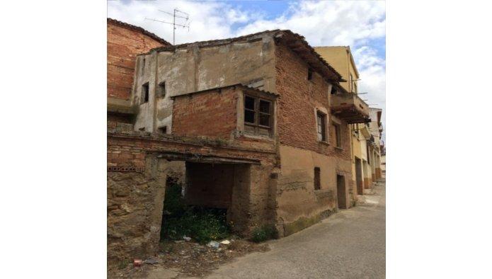 Solares en Villamediana de Iregua (20864-0001) - foto1