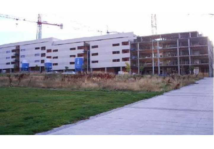 Venta de Terrenos en Segovia Capital,