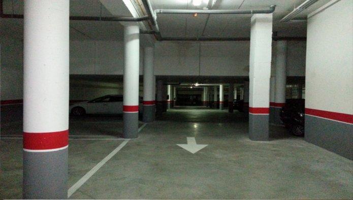 Garaje en Arroyo de la Encomienda (M61557) - foto1