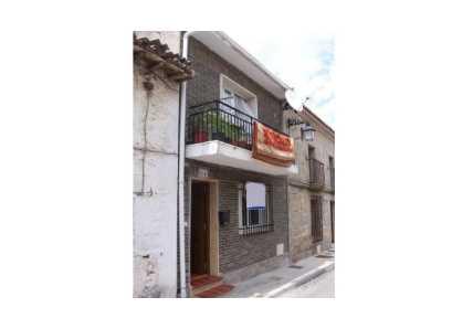 Chalet adosado en Navas del Rey (43344-0001) - foto6