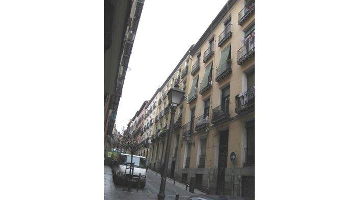 Piso en Madrid (42801-0001) - foto0