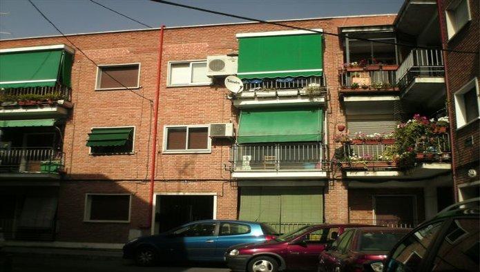 Piso en Madrid (42283-0001) - foto0