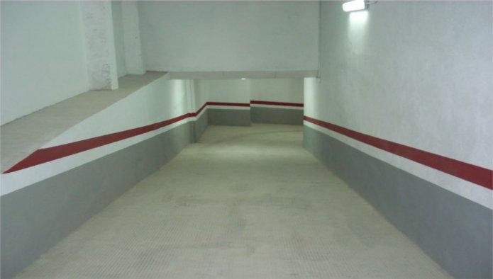 Garaje en Valencia (Riu) - foto5
