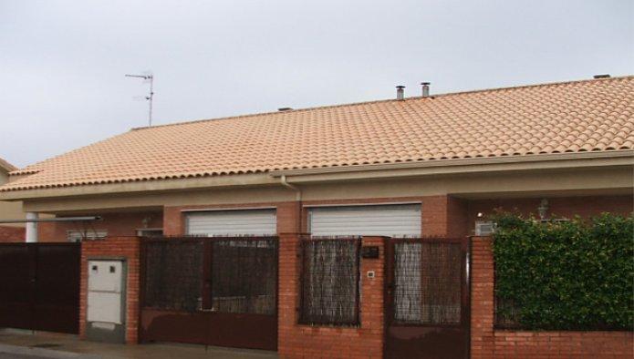 Chalet adosado en Pozo de Guadalajara (42943-0001) - foto0