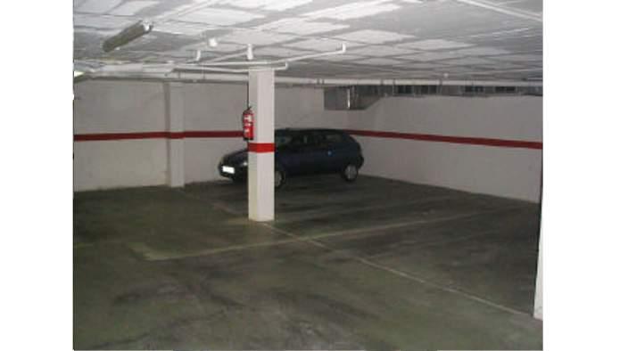 Garaje en Cassà de la Selva (Doctor Robert) - foto3
