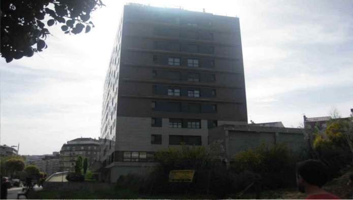 Oficina en Vigo (M60077) - foto1