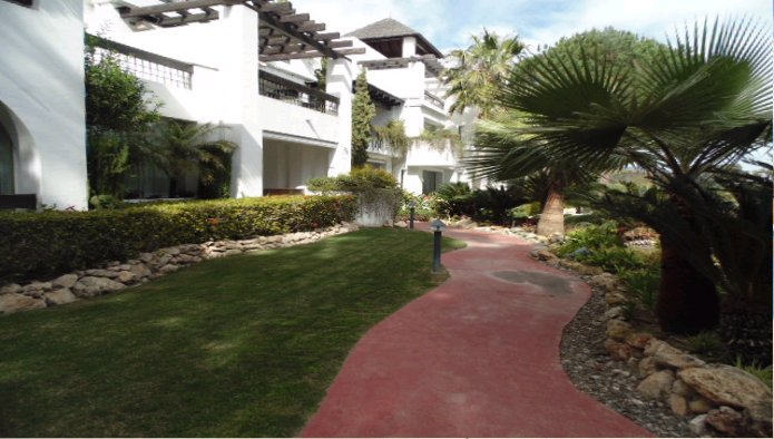 Apartamento en Marbella (23029-0001) - foto8