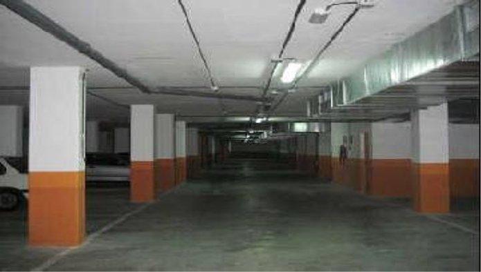 Garaje en Alcobendas (Imaginación) - foto1