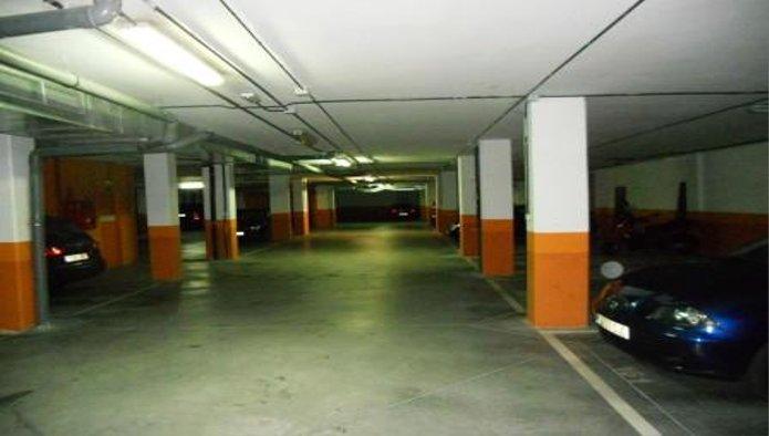 Garaje en Alcobendas (Imaginación) - foto2
