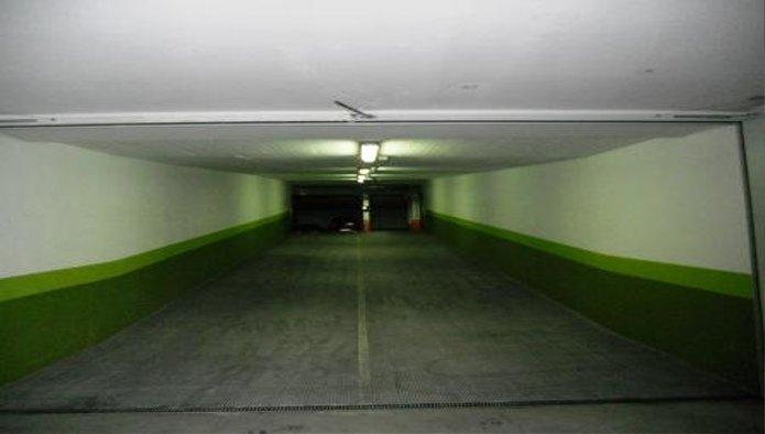 Garaje en Alcobendas (Imaginación) - foto4
