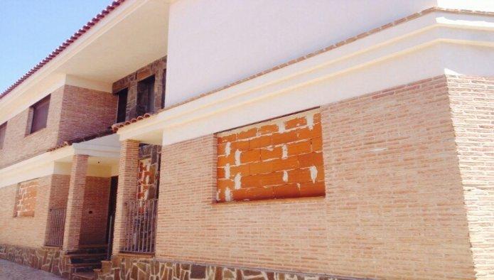 Casa en Calera y Chozas (22709-0001) - foto0
