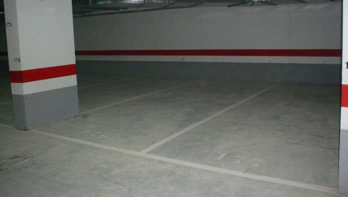 Venta de garajes en San Roque, Cádiz,