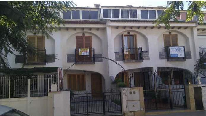 Chalet adosado en Los Alcázares (30630-0001) - foto0