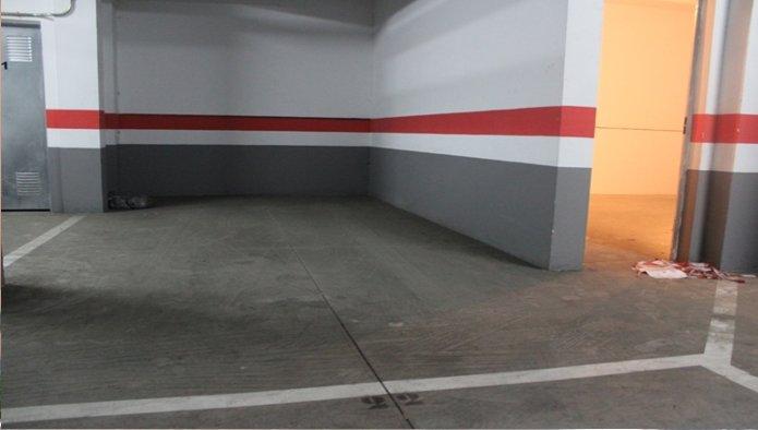 Garaje en Santa Lucía de Tirajana (M61283) - foto1