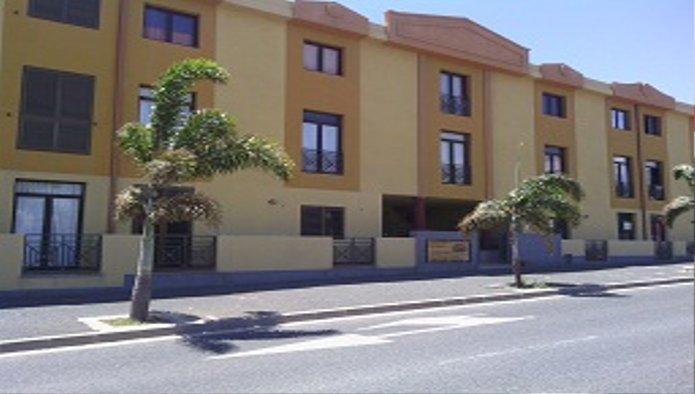 Garaje en Santa Lucía de Tirajana (M61283) - foto0