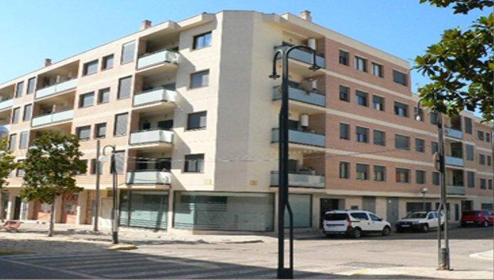 Garaje en Ulldecona (Avenida Generalitat) - foto0