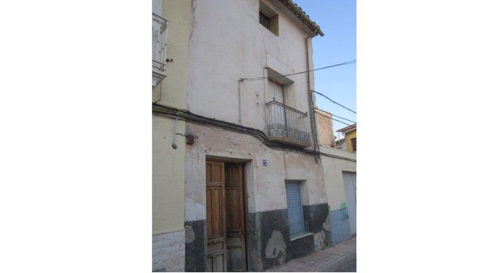 Casa en Monóvar/Monòver (68797-0001) - foto0