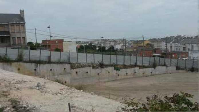 Venta de Terrenos en Burela, Lugo,