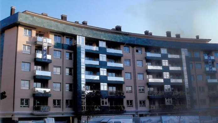 Venta de pisos/apartamentos en Oviedo
