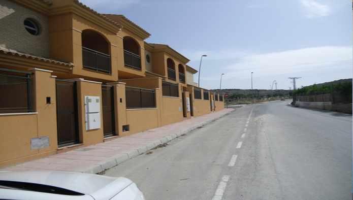 Dúplex en Villanueva del Río Segura (M61874) - foto2