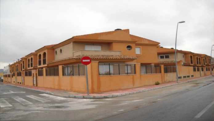 Dúplex en Villanueva del Río Segura (M61874) - foto0
