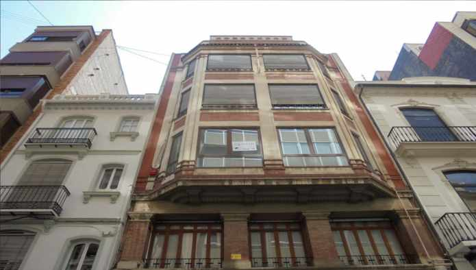 Piso en Castellón de la Plana/Castelló de la Plana (32817-0001) - foto0