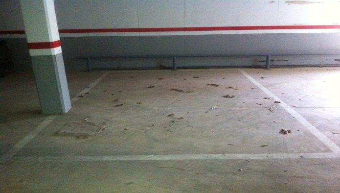 Garaje en Celrà (M61769) - foto1