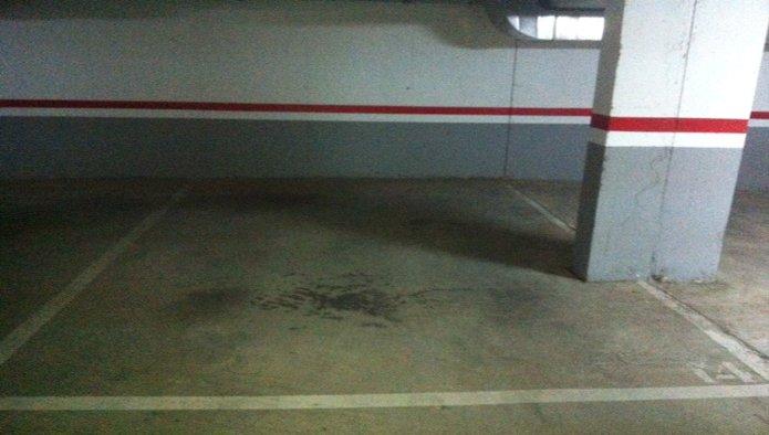 Garaje en Celrà (M61769) - foto2