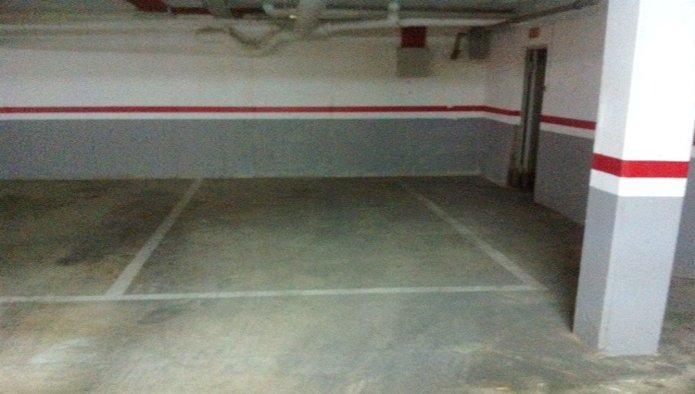 Garaje en Celrà (M61769) - foto3