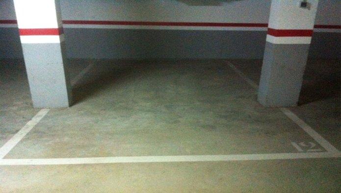 Garaje en Celrà (M61769) - foto4