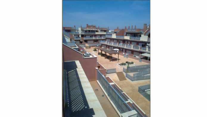 Apartamento en Arenales / Gran Alacant (M52299) - foto7