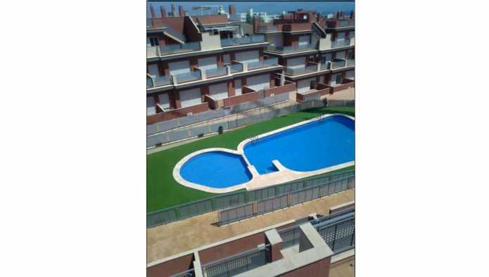 Apartamento en Arenales / Gran Alacant (M52299) - foto8