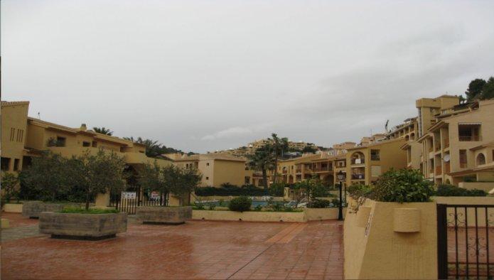 Apartamento en Altea (42437-0001) - foto3