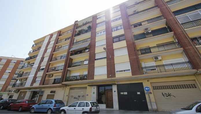 Piso en Valencia (32819-0001) - foto0