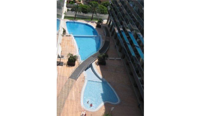 Apartamento en Villajoyosa/Vila Joiosa (la) (30394-0001) - foto2