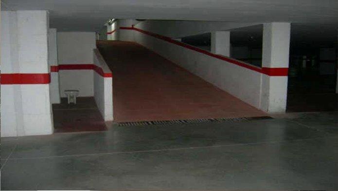Garaje en Roquetas de Mar (M61187) - foto1