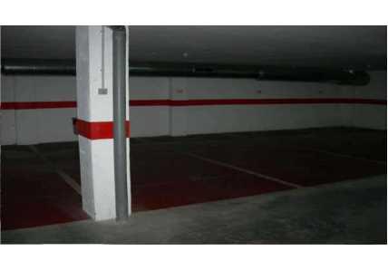 Garaje en Roquetas de Mar - 1