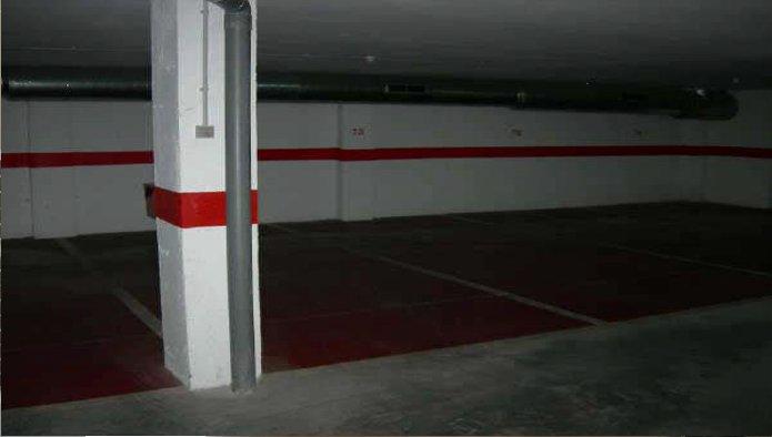 Garaje en Roquetas de Mar (M61187) - foto2