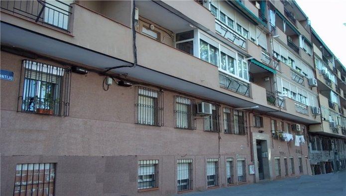Piso en Madrid (22319-0001) - foto0