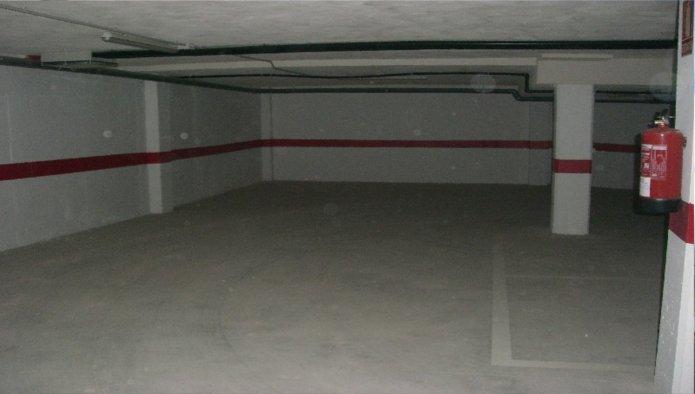 Garaje en Almazora/Almassora (M61925) - foto1