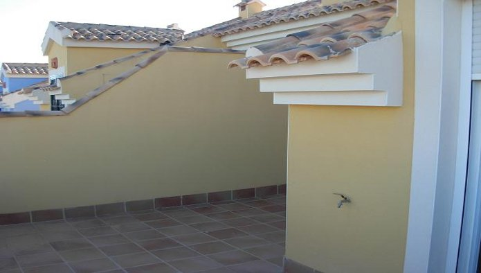 Chalet adosado en Orihuela (42514-0001) - foto4
